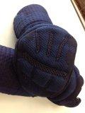 戦氣(光重)三分手刺 鎧甲手 織刺仕立 ■在庫限り