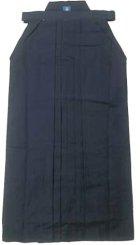 他の写真1: 藤-Fuji- 武州紺 日本製正藍染#7000番袴