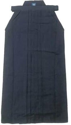 画像1: 仁-jin- 武州紺 日本製正藍染#10000番袴