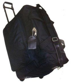 画像1: 少年用防具袋 アラベスク少年用キャリー防具袋